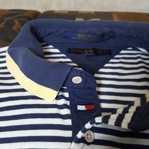 Tommy Hilfiger Golf Polo